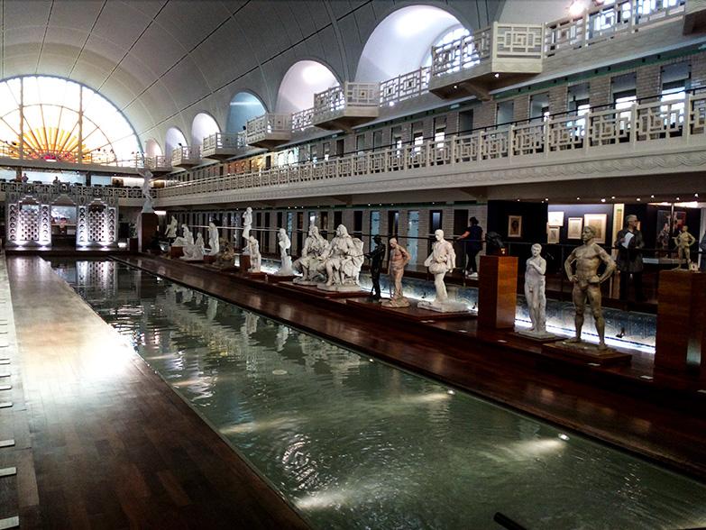 """musée """"La Piscine"""" à Roubaix"""
